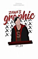 ZAWA'S GRAPHIC (HIATUS) by athirah_24