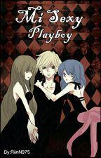 Mi sexy playboy •Adrinette/Marichat• by RiiNn975