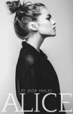 She's Mine |✓ by -jaida