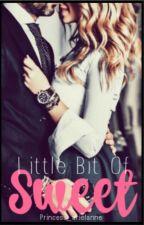 Little Bit Of Sweet by Princess_arielanne