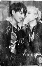 Please...Love Me by Hitomi_natt