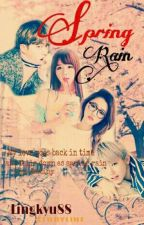 SPRING RAIN by Lingkyu88