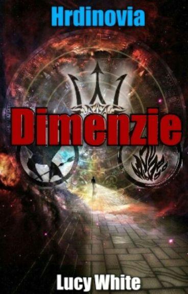 Hrdinovia 2: Dimenzie