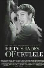 Fifty Shades of Ukulele by beatmewithanukulele