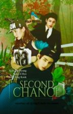 (COMPLETE)Second Chance by repttts