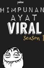 Himpunan Ayat Viral II by thedinaaaaa