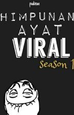 Himpunan Ayat Viral II by pudinae