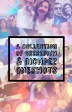 A Collection Of Breredith & Richpez Oneshots by ravenclawstarkid