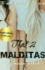 That 2 Malditas (Brat vs. Brat) by Obal_cindy26