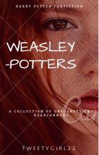 Weasley-Potters by tweetygirl22