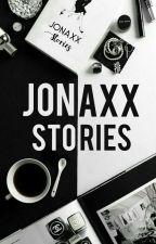 Mga Story Ni Queen Jonaxx by BRIEFNGJONAXXBOYS