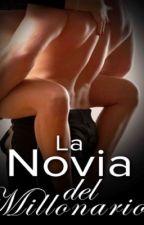 La Novia de la Millonaria 3 ( Camren G!P ) by Lisseth28R