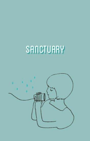 Sanctuary ▶ jicheol