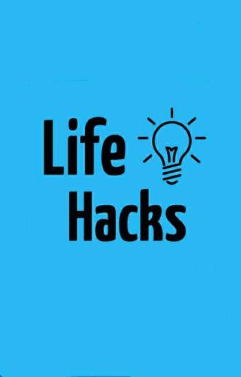 100 Amazing Life Hacks
