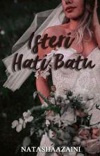 Psikologi Cinta (I.H.B) by NatashaaZaini