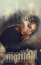 Matilda || Teen Wolf by endoftori