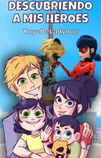 Miraculous Ladybug: Descubriendo a mis héroes  by YoyoDeLadybug
