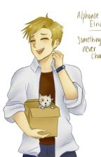 FmaB - Alphonse X Reader ~ See you again  by RoseyAlchemist03