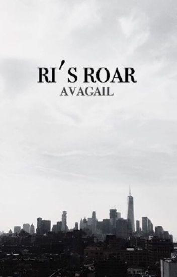 RI'S ROAR ▹ rucas | on hiatus