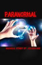 ParanormaL by AzazellMz