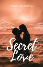 Secret Love (R14) by misSimplegirl