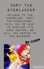 Cory the Overlander by pikacory02