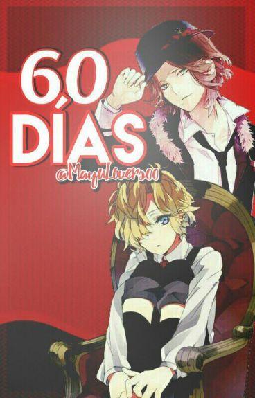 60 Días (Diabolik Lovers Yaoi)