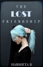 ❄️ The Lost Friendship ❄️ by HarshiAmo