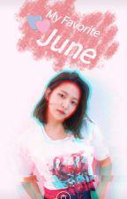 WYD? (June X Yeri) by ikjh97