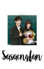 「Sasaengfan」 by Seolalicious_