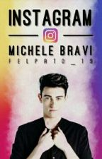 Instagram // Michele Bravi by felpato_19