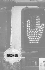 Broken ][ Meanie by cheollibee
