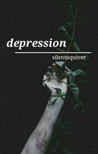 depression by silentaquiver