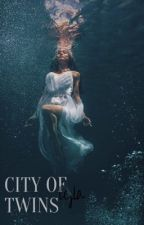 Chroniken der Unterwelt-City of Twins by Storybyme_Leli