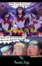 The Secrets Of Meh by Nanaki_Senju