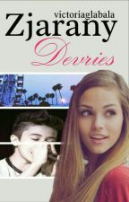 ZJARANY DEVRIES ~ Bars and Melody (BaM) by victoriaglabala