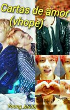 CARTA DE AMOR (vhope)  by young_bts38