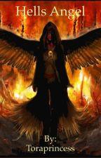 Hells Angel by Toraprincess