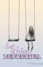 La chica depresiva. by Darknaya