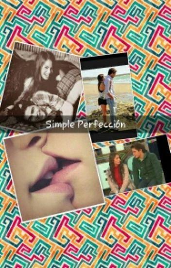 Simple Perfección #1