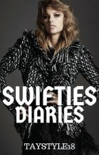 Swifties Diaries  by TayStyle18