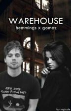 WAREHOUSE (hemmings x gomez) by ogizzle