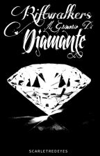 RIFTWALKERS - Il Grimorio Di Diamante by scarletredeyes