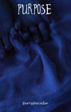 Purpose-Joshler by palerosepetals