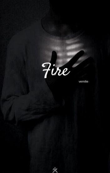 Fire   Vkook fini