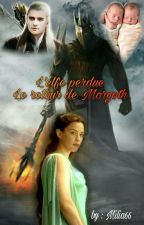 L'elfe Perdue : Le Retour De Morgoth by milia66