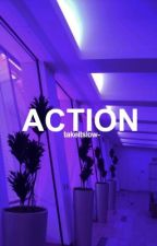 action // brallon (on hold) by septicsloth