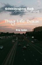 Gökkuşağına Aşık Aptal Bir Bulut Thug Life  by gaabbthuglife
