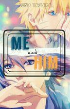 Me and Him by Sena_Yashiro