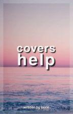 Covers Help by zaynpoete
